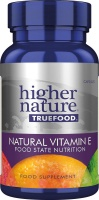 Higher Nature True Food Natural Vitamin E