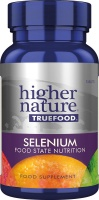 Higher Nature True Food Selenium