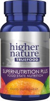 Higher Nature True Food SuperNutrition Plus (180) SALE