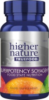 Higher Nature True Food Super Potency Soyagen