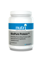 Nutri Advanced BioPure Protein (334gms)