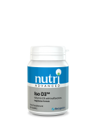 Nutri Advanced Iso D3 - 90 tabs