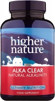 Higher Nature Alka-Clear 180 SALE