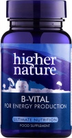 Higher Nature B-Vital