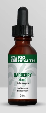 Rio Health Barberry Leaf 30ml