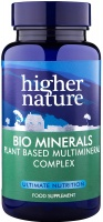 Higher Nature Bio Minerals Size 90