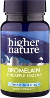 Higher Nature Bromelain (90) SALE