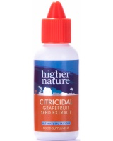 Higher Nature Citricidal Liquid
