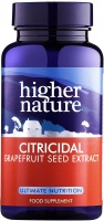 Higher Nature Citricidal Tablets Size 100