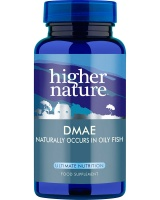 Higher Nature DMAE - Size 60