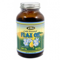 FMD Flax Oil Capsules (90)