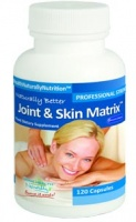 Good Health Naturally Joint and Skin Matrix (120)