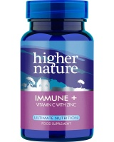 Higher Nature Immune +