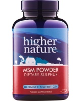 Higher Nature MSM