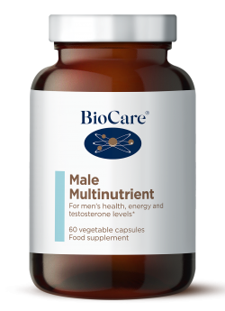 Biocare Male Multinutrient (60)