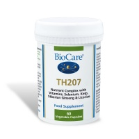 BioCare TH207 - Thyroid Health Complex