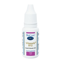 BioCare Vitasorb B12 15ml