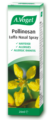 A.Vogel Pollinosan Hayfever Nasal Spray (25ml)
