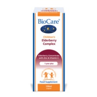 BioCare Children's Elderberry Complex - 150