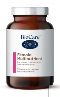 BioCare Female Multinutrient (90)