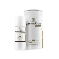 CannabiGold Balance Oil (10g)