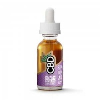 CBDfx 1500mg CBD Oil 30ml