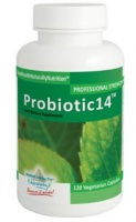 Good Health Naturally Probiotic 14