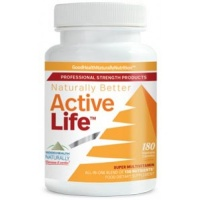 Good Health Naturally Active Life Capsules
