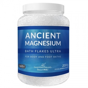 Good Health Naturally Magnesium Flakes (2 KG)[1]