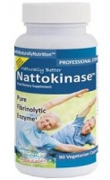 Good Health Naturally Nattokinase (90)