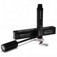 Green People Volumising Black Mascara (7ml)