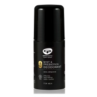 Green People No.9 Mint & Prebiotics Deodorant (75ml)