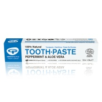 Green People Natural Toothpaste (50ml)