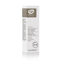 Green People Neutral Scent Free Rejuvenating Eye Cream (10ml)