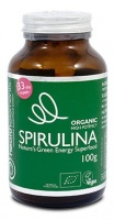 Health Elements Spirulina
