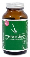 Health Elements Wheatgrass