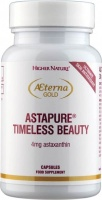 Higher Nature Aeterna Gold AstaPure Timeless Beauty