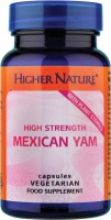 Higher Nature High Strength Mexican Yam (90)