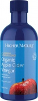 Higher Nature Organic Apple Cider Vinegar Size 350m