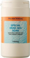 Higher Nature Special Dead Sea Soak