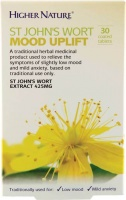 Higher Nature St John's Wort Mood Uplift