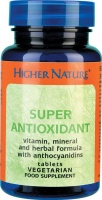 Higher Nature Super Antioxidants