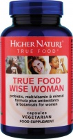 Higher Nature True Food Wise Woman