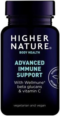 Higher Nature Advanced Immune Support (90)