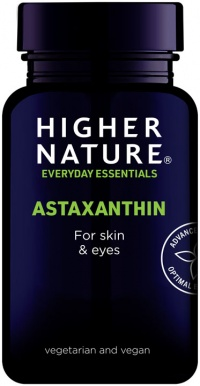 Higher Nature Astaxanthin (30)