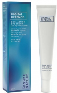 Higher Nature Digital Defence Dual action Eye Cream (20ml)