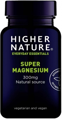 Higher Nature Super Magnesium