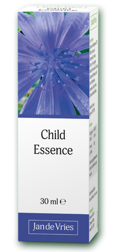Jan de Vries Child Essence (30ml)