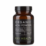 Kiki Health Acai Powder, Organic _ 50g
