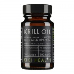 Kiki Health Krill Oil _ 30 Licaps
